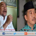 Apa Alasan Ketua DPRD Sumenep Dicopot???