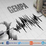 Getaran Gempa Situbondo Juga Dirasakan Warga Probolinggo