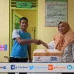 HCML Kirim Obat-obatan ke Pulau Sapudi