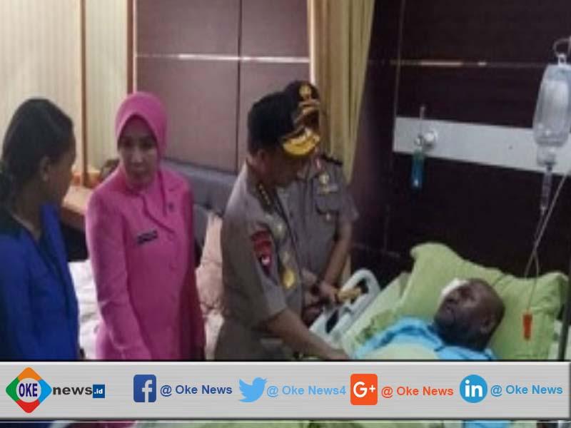 Kapolri Beri KPLB Pada Anggota Polda Papua