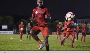 Persija Optimis Bisa Kalahkan Madura United