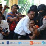 Polisi Tembak Pelaku Begal Di Probolinggo