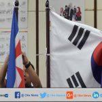 Salah Putar Lagu Kebangsaan, Pemain Sepak Bola Korea Selatan Kecewa