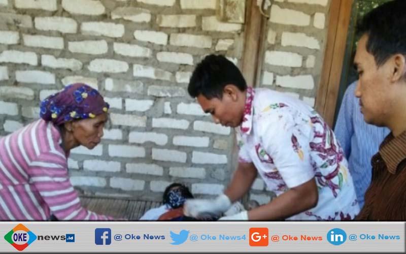 Seorang Pemuda Di Sampang Ditemukan Tewas Dengan Kondisi Mengenaskan
