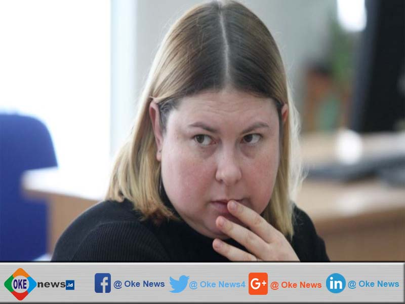 Aktivis Anti Korupsi Ukraina Tewas Setlah Diserang Air Keras