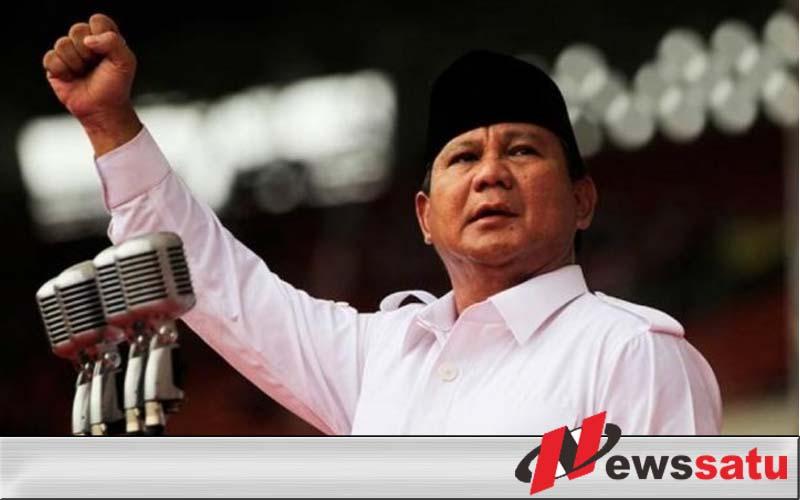 Siapakah Prabowo Subianto