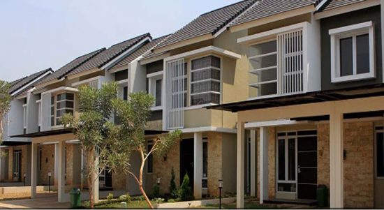 Daya Minat Beli Rumah Di Jakarta Menurun