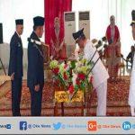 Ini Pesan Gubernur Sumatera Selatan Pada Bupati Ogan Komering Ilir