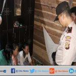 Pencari Rumput Di Ogan Komering Ilir Tewa Disambar Petir