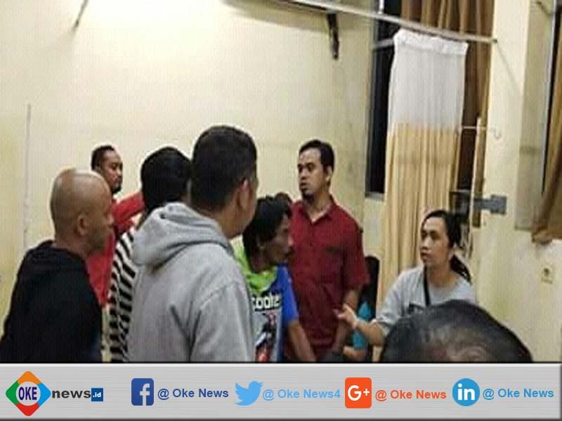 Satu Keluarga Di Probolinggo Tewas Kesetrum