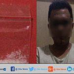Edarkan Narkoba Pemuda Ini Ditangkap Polres Sumenep
