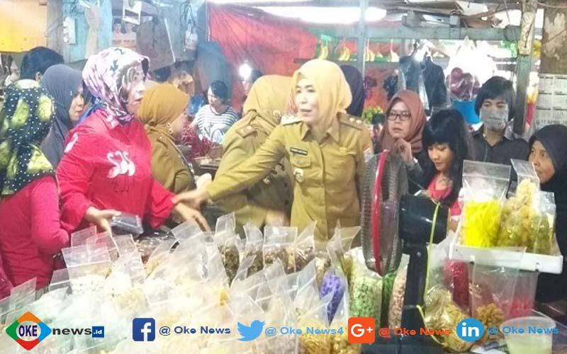 Mie Basah Mengandung Formalin Beredar Di Palembang