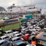 Polda Banten Siagakan 800 Personel Di Pelabuhan Merak