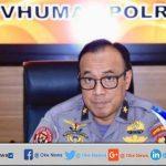 Ratusan Perusuh 22 Mei Diamankan Polisi
