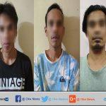 Simpan Narkoba, Oknum Kades Ditangkap Polisi