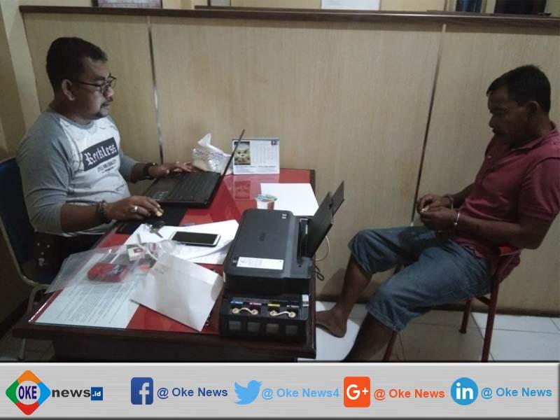 Simpan Narkoba, Warga Talango Sumenep Ditangkap Polisi