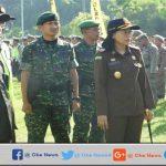 TNI Polri Siap Amankan Mudik Lebaran Di Ngawi