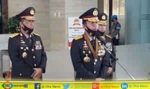 Kapolri Jenderal Idham Azis