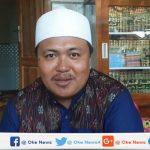 Pengasuh Ponpes Sabilul Huda, Gaddu Barat, Ganding, Kiai Ahmad Qusyairi Zaini